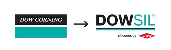 Dow Corning rebrands to DOWSIL™ | Latest News | Ellsworth Adhesives